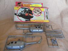 Helicóptero MBB Bo 105 Playkit Kit de escala 1/48 Snap Juntos