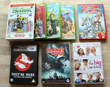 DVD bundle Job Lot - Children, Comedy