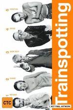 Trainspotting (DVD, 2000)