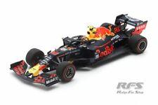 Aston Martin Red Bull RB15 Alexander Albon Formel 1 Belgien 2019 1:43 Spark 6095
