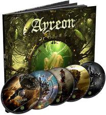 Source - 5 DISC SET - Ayreon (2017, CD NEUF)