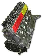 Remanufactured 81-91 AMC 258 Jeep 4.2 Long Block Engine