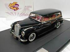Matrix Auto-& Verkehrsmodelle für Mercedes