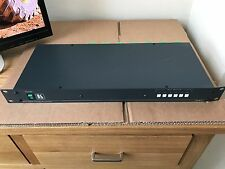 Kramer VP-61xl 6X1 VGA Video & Audio Switcher
