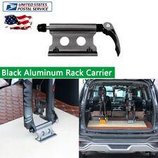 Black Mount Rack Truck SUV Quick-release Carrier Holder Universal Aluminum