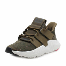 Adidas Mens Prophere Olive/Pink CQ3024 Size 12.5