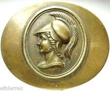 ROMAN EMPIRE (MARTE/ARES) Medal Plaque