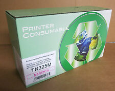Printer Consumable TN325M Magenta Replacement Toner Cartridge for Brother HL4140