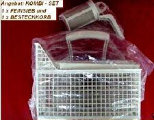 Neu AEG Favorit original Besteckkorb und Feinsieb Geschirrspüler Spülmaschine