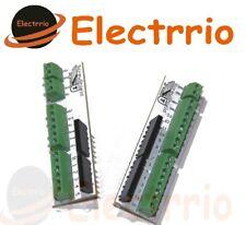 EL0473 SHIELD CONECTORES TORNILLOS EXPANSION SCREW MODULO ARDUINO ELECTRONICA