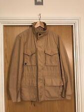 Barbour Safari jacket Size S