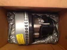 New listing Ametek 116336-01 Vacuum Motor/Blower,2 Stage,