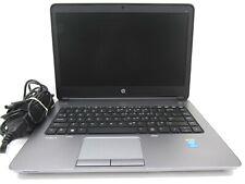 "New listing Hp ProBook 640 G1 14"" Intel Core i5-4200M 2.5Ghz 8Gb Ram 500Gb Hdd Dvd-Rw"