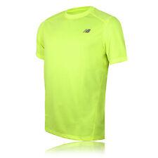 Kurzarm Herren-Fitnessmode fürs Laufen