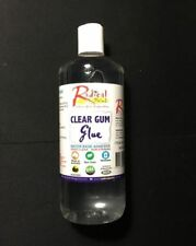 New 500ml Clear Gum Glue Water Base Making Slime Art Craft School Project Paper