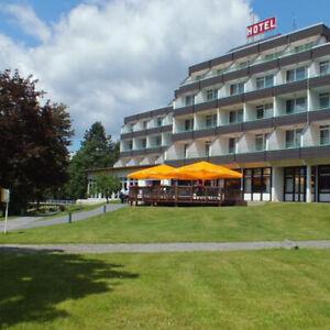 59939 Olsberg | Gutschein fürs Parkhotel Olsberg *** S inkl. HP
