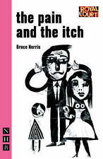 The Pain and the Itch, Good Condition Book, Bruce Norris, ISBN 9781854595843