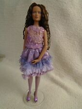 Tonner Party All Night Jon 16 in Jonquil Parker African American Doll 2011 LE125