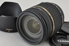 TAMRON AF 18-250mm F3.5-6.3 Di II LD ASPH IF MACRO A18 for Sony Minolta #170504c