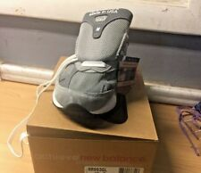New Balance Men's Classic 993 Running Shoes Grey 9 size 4E- extra wide MR993GL