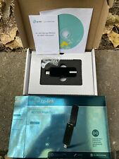 TP-LINK Archer T4U AC1300 Dual Band USB Adapter