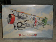 Classic Airframes 1/48 Scale Curtiss BF2C-1 - Factory Sealed