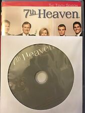 7th Heaven - Season 10, Disc 1 REPLACEMENT DISC (not full season)