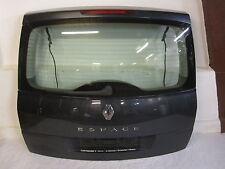 *Renault Espace 4 IV 2.2L dCi - Heckklappe TEB66 schwarz Kofferraumklappe *