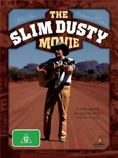 NEW The Slim Dusty Movie (DVD, 2006, 2-Disc Set) RARE! Country Music