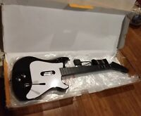Guitar Praise Solid Rock - Win/Mac - Wireless Guitar And USB Receiver Dongle Box