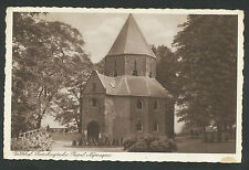Nijmegen  Valkhof Karolingische Kapel