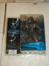 McFarlane Alien VS Predator AVP SCAR PREDATOR Action Figure NEW