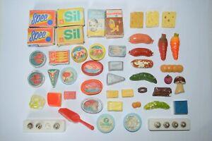 Kaufladen Zubehör original DDR Kaufmannsladen Ostalgie Waren Produkte #1