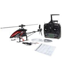 Walkera Master CP Flybarless RC Helicopter w/ 2.4G DEVO 7 Transmitter RTF - USA