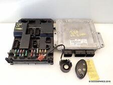 Ecu Bsi Kit 0281011524 9651196680A -04 Citroen C5 2.0 Hdi Rhz (Ref.261)Hatchback
