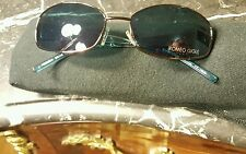 ROMEO GIGLI RG60304 VINTAGE SUNGLASSES FRAME MADE IN ITALY 58 / 16 / 135
