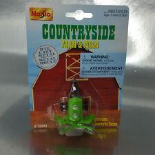 Maisto Farm & Field Countryside small  diecast Sprayer toy #15093