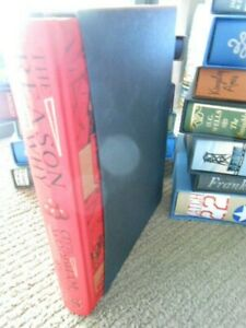 The Reason Why by Cecil Woodham-Smith FOLIO SOCIETY in Slipcase