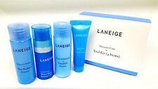 *Laneige* Moisture Care Trial Kit 4 items (25ml/25ml/10ml/10ml)