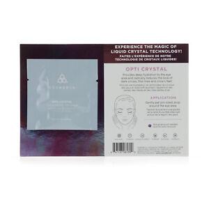 Cosmedix Opti Crystal Liquid Crystal Eye Serum 10 Samples