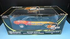1/18 MOPAR PERFORMANCE 50 YEARS 1970 DODGE CHALLENGER MOTION MISSLE 1/2000   #3