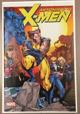 Astonishing X-Men #1 NM Jim Lee 1:1000 Remastered Retailer Wraparound Variant