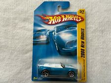Camaro Convertible Concept 2008 New Models  Hot Wheels