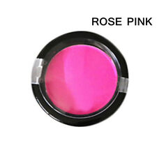 12 Colors Non-toxic Temporary Hair Chalk Soft Dye Powder Pastels Tool Salon DIY Rose Pink