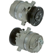 A/C Compressor Omega Environmental 20-10660-AM
