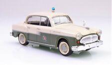 H0 BREKINA Pkw Sachsenring P 240 Deutsche Volkspolizei Blaulicht DDR VoPo 27476