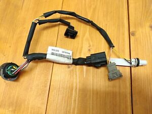 VOLVO S60 V70 XC70 OEM HEADLIGHT WIRING HARNESS 30763548 VALEO 89070533