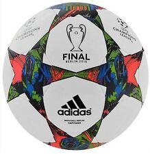 Champions League Fußbälle