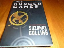 The Hunger Games: The Hunger Games 1 by Suzanne Collins 2008, Hardcover 1st/1st
