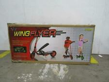 Wing Flyer Stepper Scooter Z100 Green